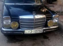 Mercedes Benz CLA 200 1976 For Sale