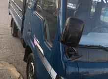 Manual Blue Kia 2002 for sale