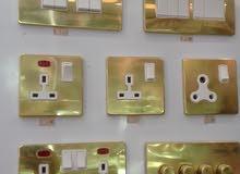 فني كهربائي وستلايت تمديدات وتركيب وصيانه 65101929
