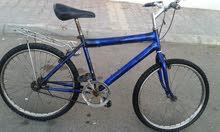 دراجة .. سيكل