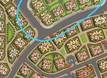 شقة بكمبوند الخمايل الشيخ زايد مساحة 149 م بحديقة 228م  بحرية