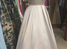 فستان مقاس 40