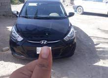 Automatic Hyundai 2015 for sale - Used - Qadisiyah city