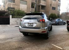 Silver Lexus RX 2006 for sale
