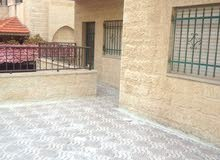 Daheit Al Aqsa neighborhood Amman city - 200 sqm apartment for sale