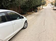 White Mazda 2 2012 for sale