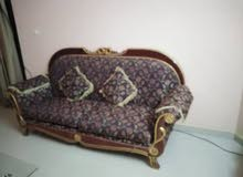 For sale Sofas - Sitting Rooms - Entrances that's condition is Used - Khartoum