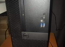 Dell Desktop compter available for Sale in Al Hofuf