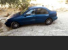 Used condition Daewoo Lanos 2000 with 1 - 9,999 km mileage