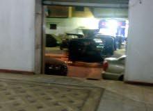 للايجار محل 40م ( مطعم ) تشطيب سوبر لوكس موقع حيوي في فيصل