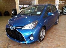 Automatic Toyota 2015 for sale - Used - Zarqa city