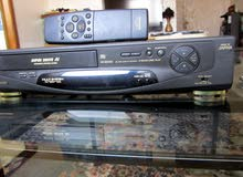 Panasonic VHS Video Recorder