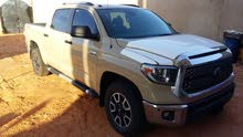 New condition Toyota Tundra 2017 with 0 km mileage