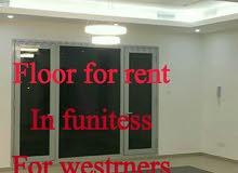 floor for rent in funites