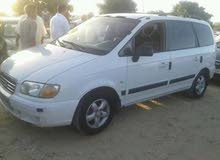 Hyundai Trajet Used in Zawiya
