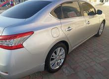 Nissan Sentra 2013 For sale - Silver color