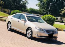Best price! Lexus ES 2011 for sale