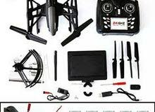 Blomiky Air Drone B34k Ultra4kHD 1440P1080P RCQuadcopter Drone + 4k Actioncamera