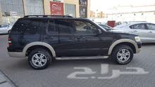 +200,000 km Ford Explorer 2010 for sale