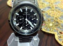 ساعة سويسريه chronograph