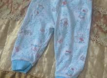 ملابس اطفال بيبي جهاز كامل