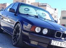 للبيع BMW 520  فحص بحالة ممتازة
