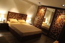 ارقى غرف النوم