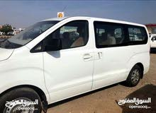 2010 Used H-1 Starex with Automatic transmission is available for sale