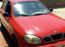 Used Daewoo Lanos for sale in Tripoli