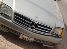 Used Mercedes Benz SL 500 for sale in Amman