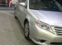 Available for sale! 0 km mileage Toyota Avalon 2011