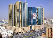 for sale an new apartment in Ajman