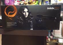 جهاز لف الشعر الأصلي babyliss