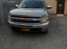 New condition Chevrolet Silverado 2012 with 10,000 - 19,999 km mileage