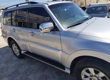 Used Mitsubishi Pajero in Amman
