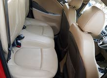 Automatic Maroon Hyundai 2014 for sale