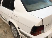 White Toyota Tercel 1997 for sale