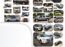 للبيع مختلف السيارات