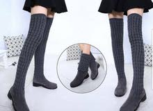 أحذية وجزمات ولا أحلا