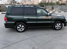 Toyota Land Cruiser 2006 for sale in Al-Khums
