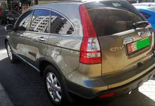 Honda CRv good condition