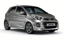 10,000 - 19,999 km mileage Kia Picanto for sale