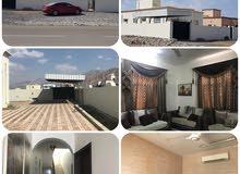 منزل للبيع بمرتفعات نخل - ولاية نخل