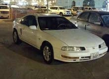 1993 Used Prelude with Automatic transmission is available for sale