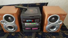 Irbid - Stereo that is Used for sale