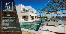 villa stand alone for sale