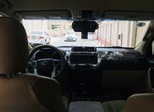 Toyota prado 2015 for sale ( urgent sale )