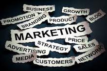 مطلوب موظفات تسويق ومبيعات