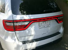 Dodge Durango made in 2016 for sale