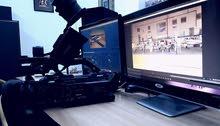 كاميرا bmw. sonny 200  بحالة جيدة جدا للبيع بسعر مغري